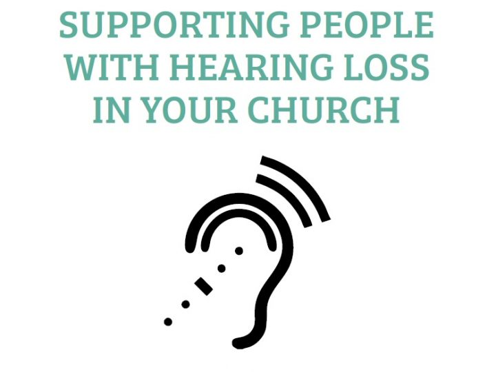 New Hearing Loss Resource