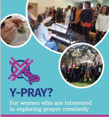 Y-Pray? World Day of Prayer Conference 2020