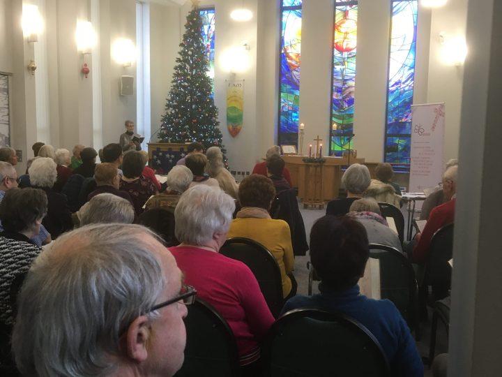 Bolton and Rochdale District Carols