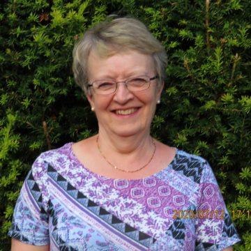 Ruth Parrott