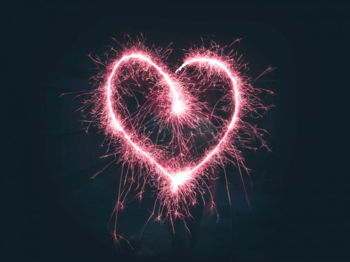Saturday 5th June – Love