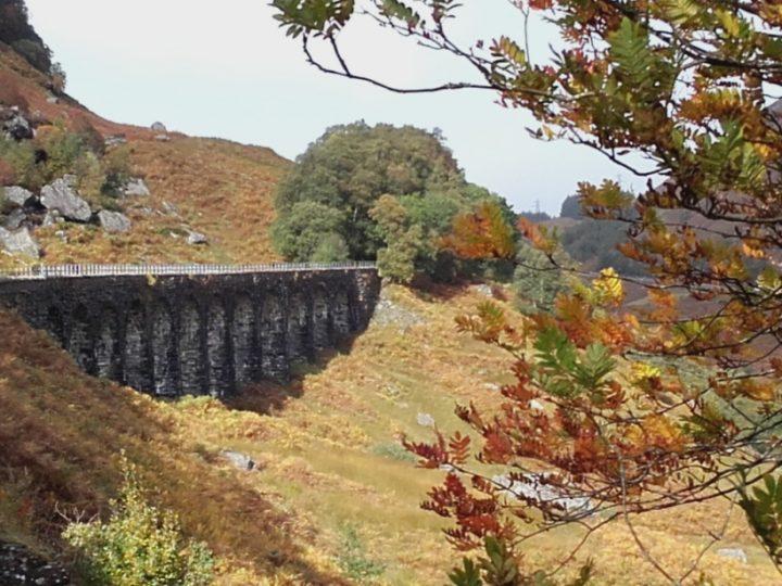 Saturday 4th September 2021 – The glens of Scotland